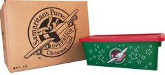Operation Christmas Child Shoebox (QTY 1) - Case of 12