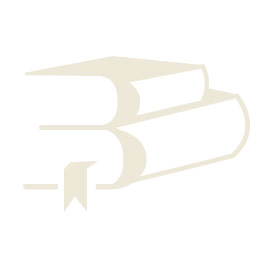 ESV Single Column Journaling Bible, Large Print, Mocha Bonded Leather - Case of 10