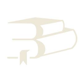 ESV Single Column Journaling Bible, Large Print, TruTone, Chestnut, Leaves Design - Case of 10